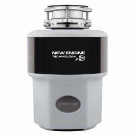 Измельчитель пищевых отходов STATUS® Premium 400