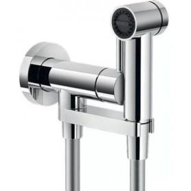 Гигиенический душ со смесителем Nobili AV00600CR комплект