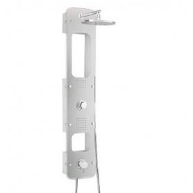 Душевая панель с гидромассажем Valentin Lux 506300 цвет белый