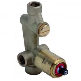 Внутренний механизм Cisal ZA00521004 смесителя для ванны и душа