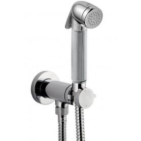 Гигиенический душ со смесителем Bossini Nikita Mixer Set E37008.030 хром
