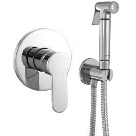 Гигиенический душ Ganzer GZ5202 хром