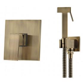 Гигиенический душ Ganzer GZ5203D бронза