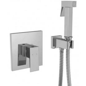 Гигиенический душ Ganzer GZ5203 хром