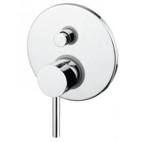 Смеситель для ванны и душа M&Z Ditirambo DRB02820 скрытого монтажа