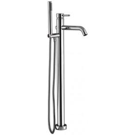 Смеситель напольный M&Z MZ-Expo MZE06500 для ванны