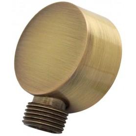 Шланговое подсоединение M&Z Kit bidet ACS95092 бронза