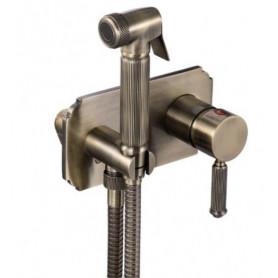 Гигиенический душ Landberg LB-403001 bronze