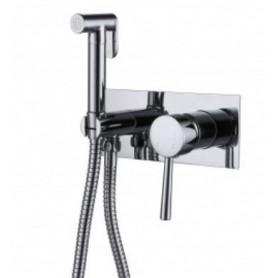 Гигиенический душ Landberg LB-16-1704 хром
