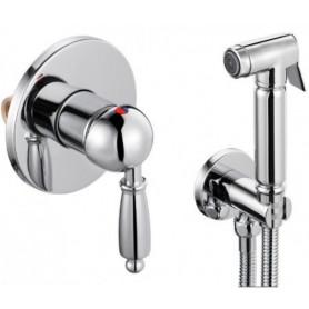 Гигиенический душ Landberg LB-403022 хром