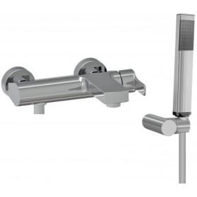 Смеситель для ванны Cezares Оvest-VDM-01 хром