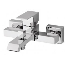 Смеситель для ванны Cezares Porta-VM-01 хром
