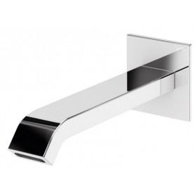 Излив для ванны Cezares Porta-SC-01 хром