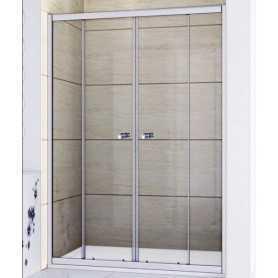 Душевая дверь RGW CL-10 Classic 140
