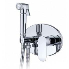 Гигиенический душ Grohenberg GB003 CHROME со смесителем
