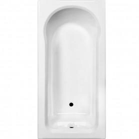Чугунная ванна Pucsho Golda 170x80