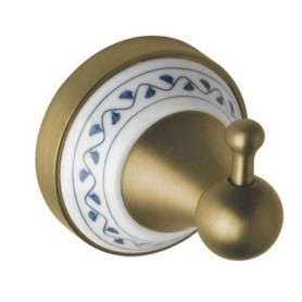 Крючок Bemeta Kera 144706017 цвет бронза