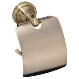 Держатель туалетной бумаги Bemeta Retro 144112017 цвет бронза