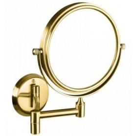 Зеркало косметическое Bemeta Retro 106101698 цвет золото