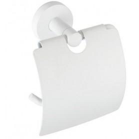 Держатель туалетной бумаги Bemeta Waite 104112014 цвет белый
