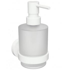 Дозатор подвесной Bemeta Waite 104109104 цвет белый