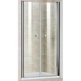 Душевая дверь RGW PA-04 Passage 125