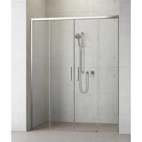 Душевая дверь Radaway Idea DWD 140 стекло прозрачное