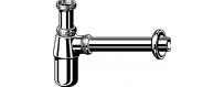 Сифоны для раковины (донный клапан) слив для ванны
