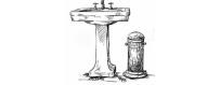 Купить раковину для ванной комнаты в Москве