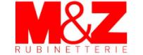 Душевые системы (стойки) M&Z с тропическим душем